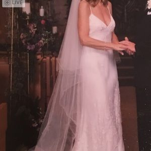 Cocoe Voci Wedding Dress size 6